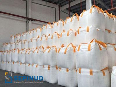 Pre-Feasibility Study for establishment of  jumbo bags and polypropylene bags production plant
