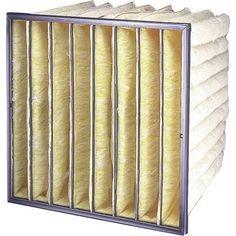 طرح توجیهی احداث واحد تولید فیلتر هوای صنعتی