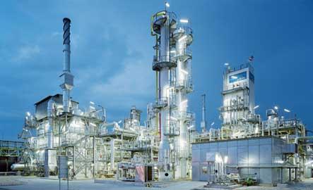 طرح توجیهی صنعتی (Industrial Feasibility Study)