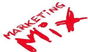 آمیخته بازاری (marketing mix) - 7p و 4c
