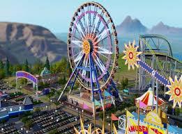 Karaj Nabovat Entertainment  Complex &  Amusement  Park, 2012