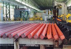 Steel-ingots-DRI