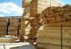 supply & Distribution of Raw Wood Materials