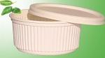 ظروف یکبارمصرف گیاهی