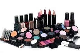 Cosmetics Products Manufacturing Unit