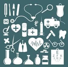 material of medicine