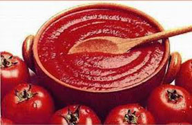 Development of Tomato Paste Factory