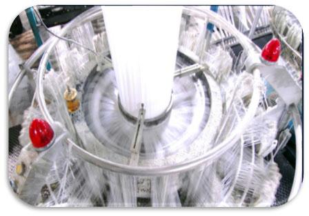 طرح توجیهی فنی اقتصادی توسعه کارخانه تولید کیسه پلیپروپیلن