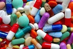 طرح توجیهی احداث واحد تولید مواد اولیه داروهای شیمیایی