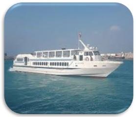 طرح توجیهی احداث واحد تولید قطعات کشتی و شناورهای دریایی
