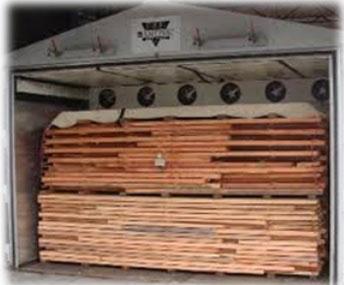 طرح توجیهی احداث واحد تولید چوب خشک کن صنعتی