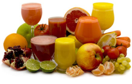 طرح توجیهی احداث واحد تولید کنسانتره میوه