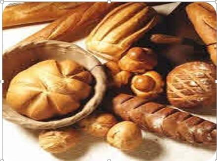 طرح توجیهی احداث واحد تولید نان فانتزی