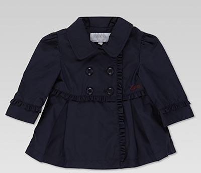طرح توجیهی احداث واحد تولید لباس کودک