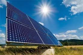 طرح توجیهی احداث نیروگاه خورشیدی 10 مگاواتی