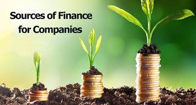 منابع تامین مالی برای شرکت های کارآفرین
